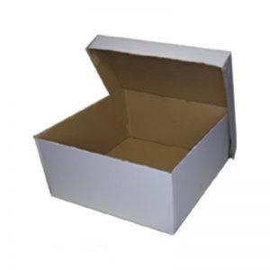 Cake Box 16″