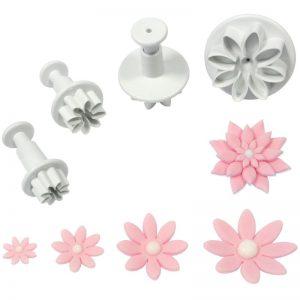 Plunger Cutter Daisy Flower