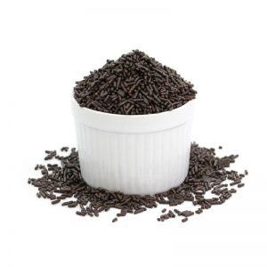 Vermicelli – Chocolate